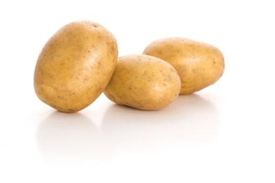 Bio Kartoffeln festkochend ca. 1kg