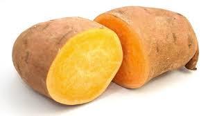 Bio Süsskartoffeln 500 gr.